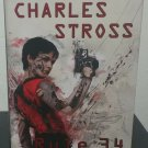Rule 34 by Charles Stross - Signed Hb.