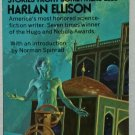 Over The Edge: Stories From Somewhere Else by Harlan Ellison
