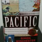 Pacific by Simon Winchester - Signed 1st Hb. Edn.
