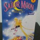 Sailor Moon StarS vol. 2 by Naoko Takeuchi