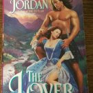 The Lover by Nicole Jordan - 1st Pb. Edn.