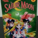 Sailor Moon vol. 3 by Naoko Takeuchi