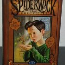 The Spiderwick Chronicles: Lucinda's Secret by Holly Black - Signed 1st UK Edn.