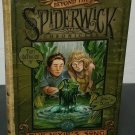 The Nixie's Song: Beyond Spiderwick vol. 1 by Holly Black and Tony DiTerlizzi