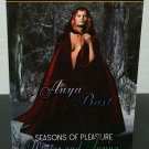 Seasons of Pleasure: Winter and Spring by Anya Bast - 1st Trade Pb. Edn.