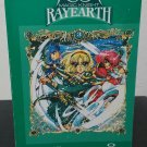 Magic Knight Rayearth #3 by Clamp