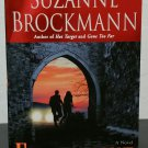 Flashpoint by Suzanne Brockmann - Signed Pb.