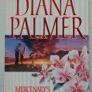 Mercenary's Woman by Diana Palmer