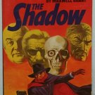Double Z: The Shadow #5 by Maxwell Grant