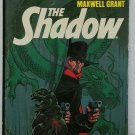 Green Eyes: The Shadow #13 by Maxwell Grant