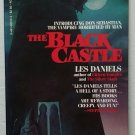 The Black Castle by Les Daniels