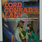 Lord Conrad's Lady: The Adventures of Conrad Stargard vol. 5 by Leo Frankowski
