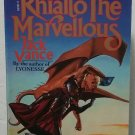 Rhialto the Marvellous by Jack Vance
