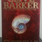 Everville by Clive Barker - 1st Hb. Edn.