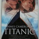 James Cameron's Titanic by Ed. W. Marsh - 1st Hb. Edn.