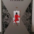 A Conjuring of Light by V.E. Schwab - Signed Collector's Edition
