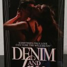 Denim and Lace by Diana Blayne aka Diana Palmer