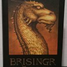 Brisingr by Christopher Paolini - Signed 1st Hb Edn.
