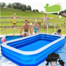 Free Delivery! Adult Swimming Pool Beightening Thickening Recta