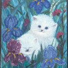 Kitty Love  20X24  Catalog p.3