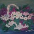 Sharing Daisies 20X24  Catalog p.5