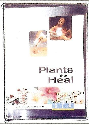 Plants That Heal  Rh/163-411  Catalog p.8