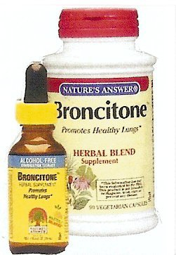 Broncitone Healthy 1oz- Na/cb17 Catalog p.11