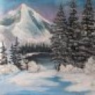 Winter Bliss 30X40  Catalog p.3