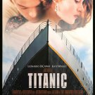 Titanic Movie Poster Banner