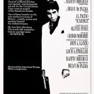 Scarface Movie Poster Banner