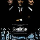 Goodfellas Movie Poster Banner