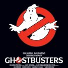 Ghostbusters Movie Poster Banner