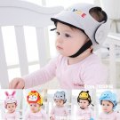 Baby Protective Helmet Boy Girls Anti-collision Safety Helmet Infant Toddler security & Protection