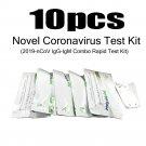 for novel coronavirus 2019-ncov test For coronavirus test kit test virus one step test for human