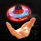 FidgetFlyer™ - Mini RC Ufo Drone Aircraft Hand Sensing Infrared RC Helicopter