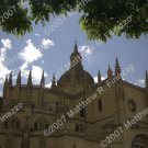 """Cathedral of Seville 4 x 6"""""""