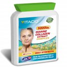 Marine Collagen Complex 5000mg Skin, Wrinkles & Ageing 60 Pills