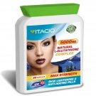 Natural L-Glutathione Complex 5000mg Skin Lightening & Anti-Ageing 60 Pills