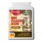 Man Pleasure Blend 5000mg Natural Male Sexual Enhancement 60 Pills