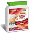 Raspberry Ketones Complex 5000mg Natural Fat Burning Weigh Loss 60 Pills