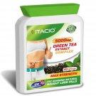 Green Tea Complex 5000mg Natural Fat Burning Weigh Loss 60 Pills