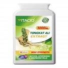 Tongkat Ali Extract 5000mg Max Strength Strength 60 Pills
