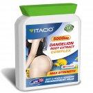 Dandelion Root Complex 5000mg Natural Butt And Female Hormone Enhancement 60 Pills