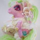 Lolita Lavender Lace