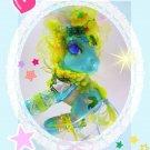 Spanish Lemondrop Fairykei remixed design