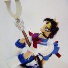 Saturn Sailor Planet Pony
