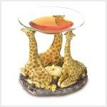 Giraffe Oil Warmer
