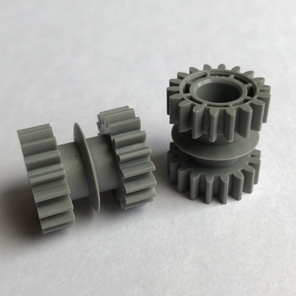 (15pcs/lot) Noritsu Gear O18T(dicephalous) A050698/A050698-01 for QSS 29/32/34/37 digital minilabs