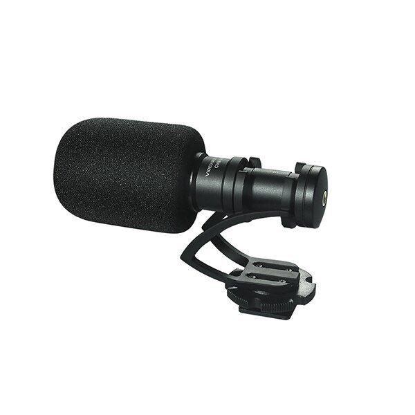 Comica CVM-VM10II VM10 II Condenser Microphone Video Microphone Universal for DJI OSMO GoPro Smartph