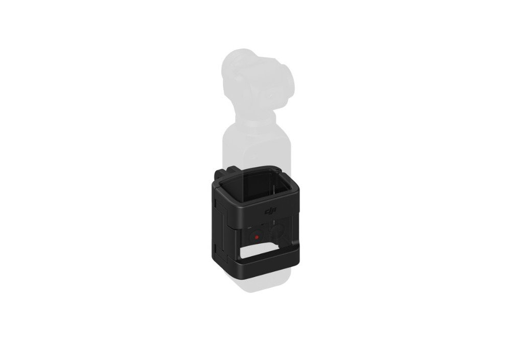 DJI Osmo Pocket Accessory Mount Mounting Bracket Convert Adapter for DJI OSMO Pocket (Presell)